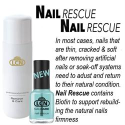 Nail  Rescue & Remove & Care Duo