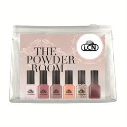 Powder Room Nail Polish Set 6 x 8ml