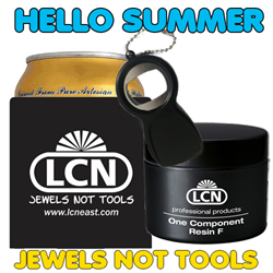 One Component 20ml PLUS a FREE LCN Can Cooler