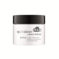 "SPA Balance ""Cabana Deluxe"" Peeling 50ml"