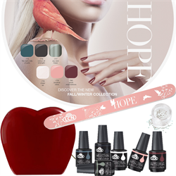 HOPE Trend Collection Recolution Advanced
