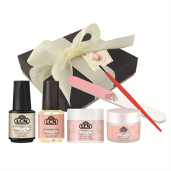 "Test the Best "" Natural Nail Boost"" Set"
