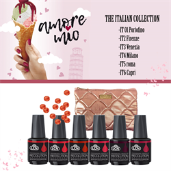 Amore Mio Recolution Advanced Trend Set