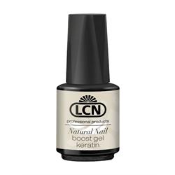 Natural Nail Boost with Keratin 10ml