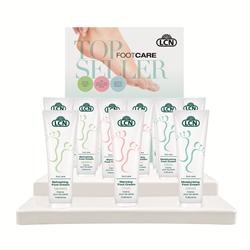 Foot Cream Bar