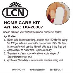 Home Care Nail Kit