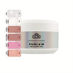 Fusion Poly-Acryl Gel - clear 50ml
