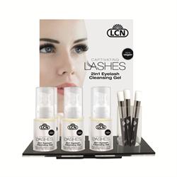 Eyelash Cleansing Station