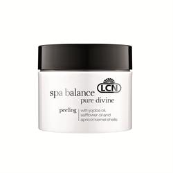 "SPA Balance ""Pure Divine""  Peeling 50ml"