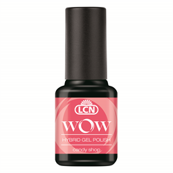WOW Hybrid Gel Polish, 8ml, Candy Shop