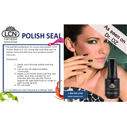 Polish Seal 10ml