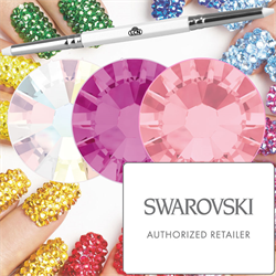 Swarovski Crystal 3 x 50 pc + Picker Upper