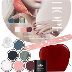 Hope Trend Collection Colour Gel