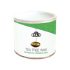Additional Images for Tea Tree Wax 450gram  **Green Can**