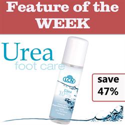 Urea 10% Express Foot Spray 100ml