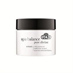 "SPA Balance ""Pure Divine"" Cream 50ml"