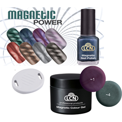 Magnetic Mania