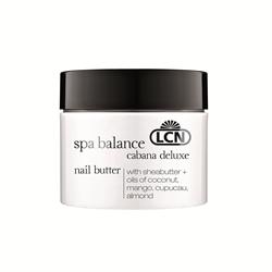 "SPA Balance ""Cabana Deluxe"" Nail butter 15ml"