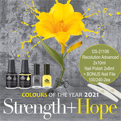 Colour of the Year 2021 Recolution Advanced