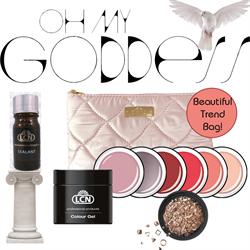 Oh My Goddess Colour Gel Trend Set