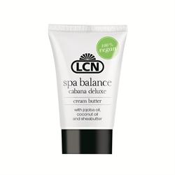 "SPA Balance "" Cabana Delluxe Cream""  30nml"