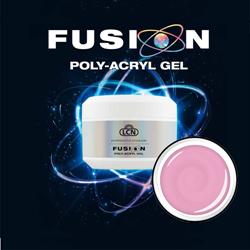 Fusion Poly-Acryl Gel - Pastel Pink  50ml
