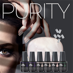 Purity Recolution Advanced Set