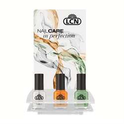 "Nail Care ""In Perfection"" Display"