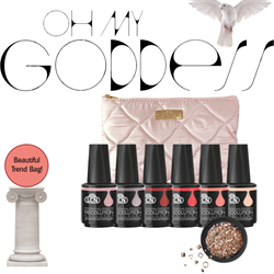 Oh My Goddess Recolution Advancedl Trend Set