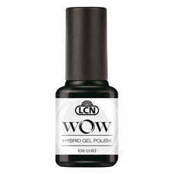 WOW Hybrid Gel Polish, 8ml, Ice Cold