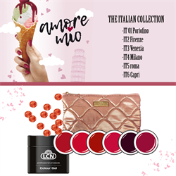 Amore Mio Colour Gel Trend Set