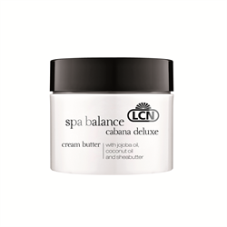 "SPA Balance ""Cabana Deluxe"" Cream Butter 50ml"
