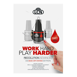 Recolution Advanced - Soak -Off Gel System