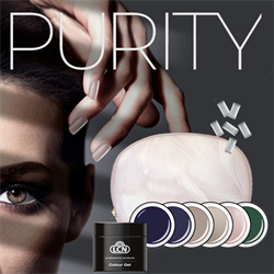 Purity Colour Gel Set
