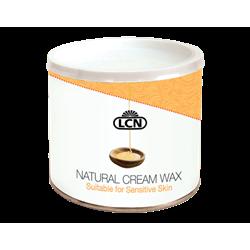 Natural Cream Wax  **Gold Can**