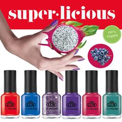 Super-Licious Nail Polish Set