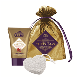 Prestige Christmas Set #2 with Baked Apple Cinnamon Foot Cream