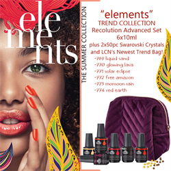 """Elements Trend  Collection """"Recolution Advanced"""""""